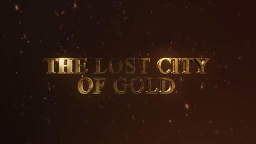 El Dorado: The Lost City of Gold (Writing)