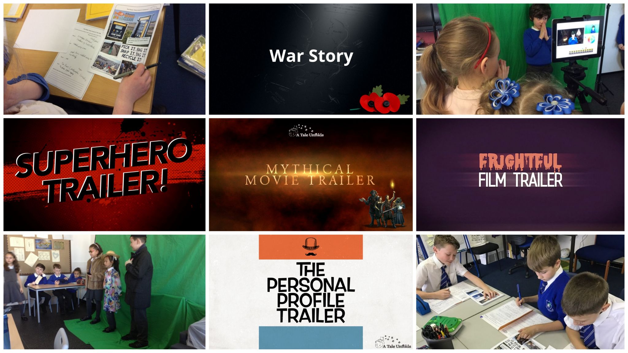Movie Trailers: the easiest way to start filmmaking in the ...