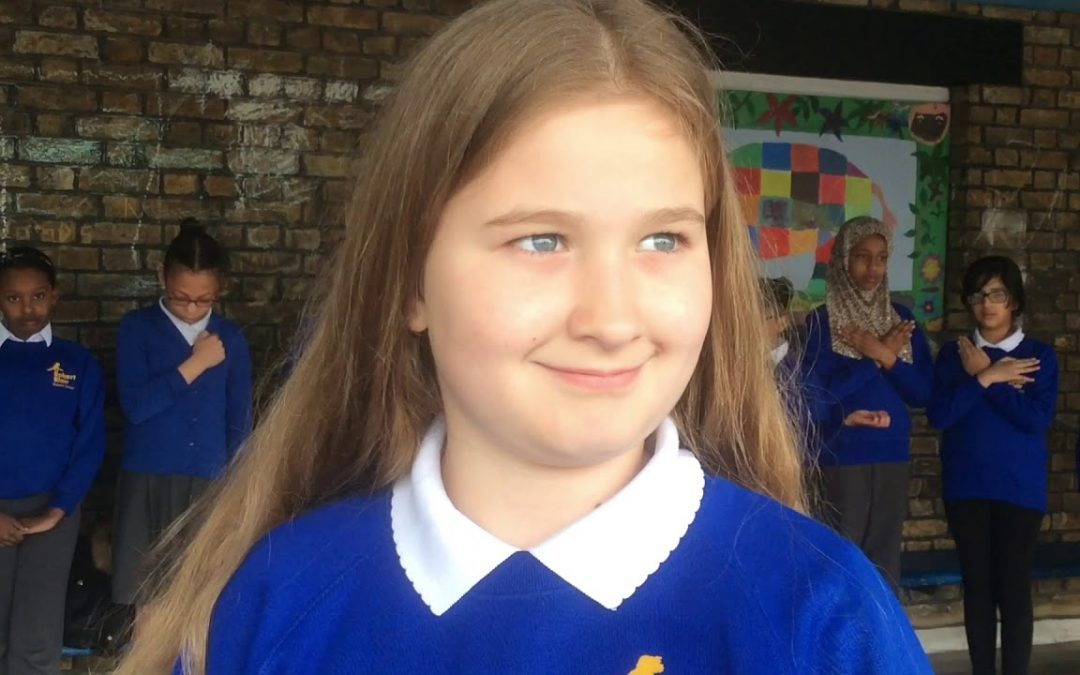 LitFilmFest 2017 Winner – Robert Blair Primary