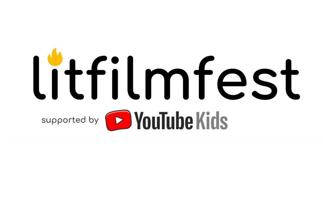 WATCH: the first LitFilmFest monthly winners!